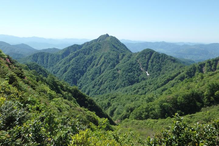 山登り初心者の方にオススメのツアーです。